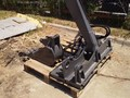 2016 CID Hydra Swing Skid Steer Loader and Skid Steer Attachment