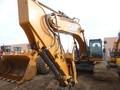 2012 Case CX350C Excavators and Mini Excavator