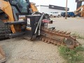 Case 640 Trencher