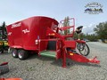 2021 Trioliet SOLOMIX 2-2400L VLH Feed Wagon