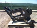 Case FRONT SCARFIRE ATTACHMENT Loader and Skid Steer Attachment