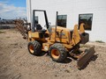 1997 Case 560 Trencher