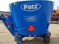Patz 350 Grinders and Mixer