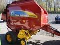 2008 New Holland BR7060 Round Baler