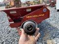 New Holland 130 Manure Spreader