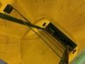 2001 John Deere 730 Air Seeder