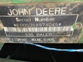 1994 John Deere 535 Round Baler