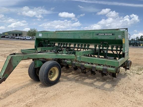 1991 John Deere 750 Drill