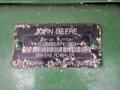 2015 John Deere 569 Round Baler