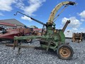 John Deere 16A Pull-Type Forage Harvester
