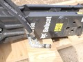 2021 Bobcat NB160 Loader and Skid Steer Attachment