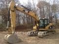 2008 Caterpillar 320DL Excavators and Mini Excavator