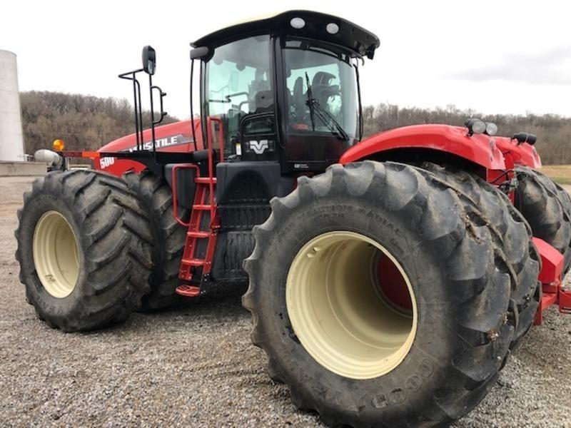 2015 Versatile 500 Tractor