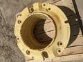 John Deere T-21888-T CAST WHEEL WEIGHTS Wheels / Tires / Track
