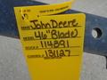 John Deere 327 Small Square Baler