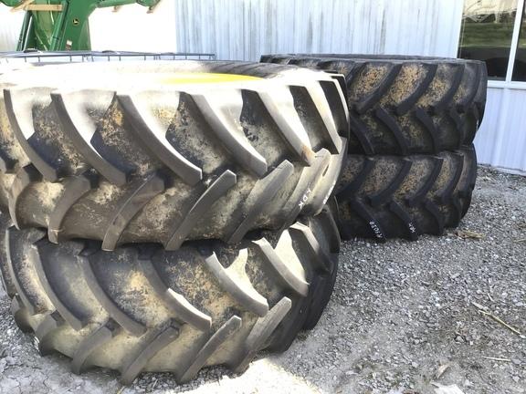 John Deere Spryer Floats Wheels / Tires / Track