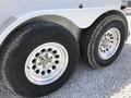 2012 Thunder Creek ADT750 Fuel Trailer