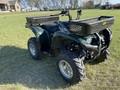 2009 Yamaha Grizzly 550EPS ATVs and Utility Vehicle