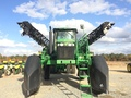 2014 John Deere 4730 Self-Propelled Sprayer