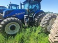 2018 New Holland T7.260 Tractor