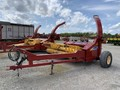 2011 New Holland FP240 Pull-Type Forage Harvester