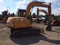1999 Case 9007B Excavators and Mini Excavator