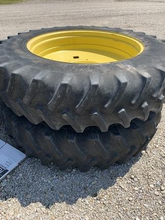 2012 John Deere 480/80R46 Wheels / Tires / Track