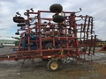 1999 Krause 5660 Field Cultivator