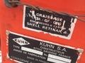 Kuhn GF5000 Tedder