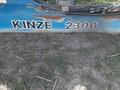 2005 Kinze 2300 Planter