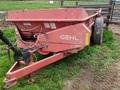 Gehl MS1217 Manure Spreader
