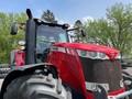 2018 Massey Ferguson 8727 Tractor