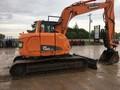 2012 Doosan DX140 LCR-3 Excavators and Mini Excavator