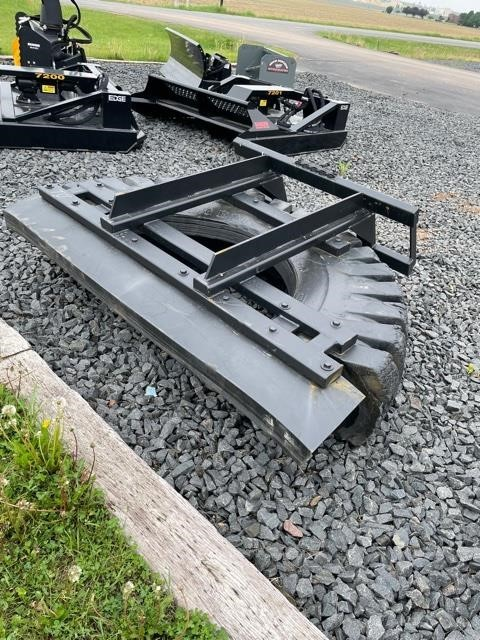 2021 ACT Feed Alley Scraper Blade