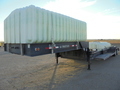 2003 Trailtech HC220 Flatbed Trailer
