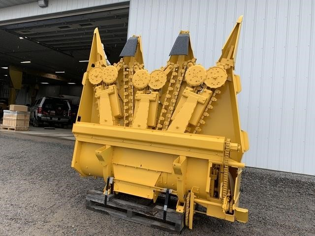 2020 New Holland 3PN Pull-Type Forage Harvester