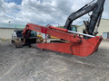 2012 Link-Belt 250 X3 LF Excavators and Mini Excavator