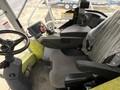 2013 Claas Jaguar 960 Self-Propelled Forage Harvester