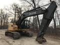 2013 Deere 225D LC Crawler