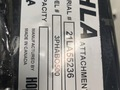 2021 HLA HLA SKIDSTEER ADAPTER KIT Loader and Skid Steer Attachment