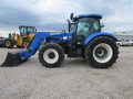 2013 New Holland T6.175 Tractor