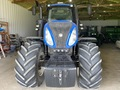 2014 New Holland T8.320 Tractor