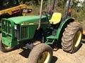 2002 John Deere 5205 Tractor