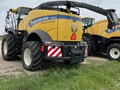 2019 New Holland FR920 Self-Propelled Forage Harvester