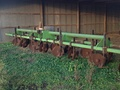 Bigham Brothers 8 Row Hipper Miscellaneous