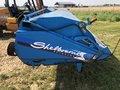 2010 Shelbourne Reynolds RSD28 Platform