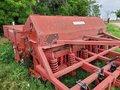 2013 Bermuda King 6 Row Planter