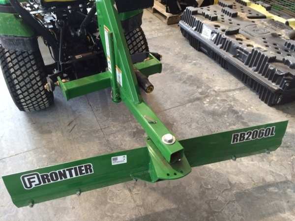 2016 Frontier RB2060L Blade