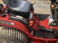 2004 Massey Ferguson GC2300 Tractor