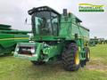 2011 John Deere 9570 STS Combine
